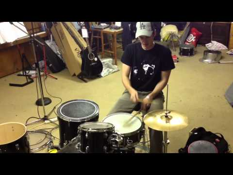 Sick Little Drum Fill #45