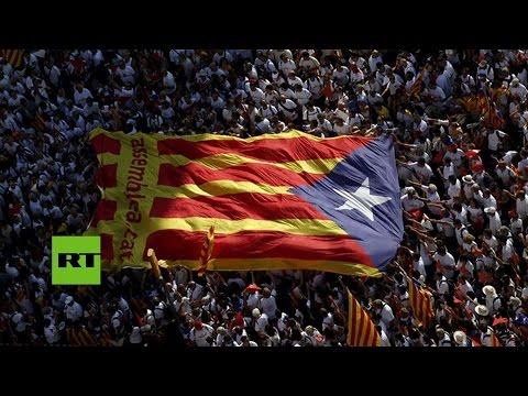 """Así será la independencia de Cataluña: """"inmediata y unilateral"""""""