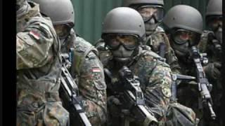 Армия Германии - 6(Современная Армия Германии Бундесвер., 2009-11-29T19:49:16.000Z)
