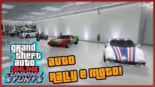 MODIFICHIAMO 7 AUTO RALLY, FUORISTRADA & MOTO DLC