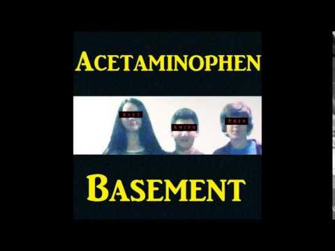 Acetaminophen - Float [Audio]