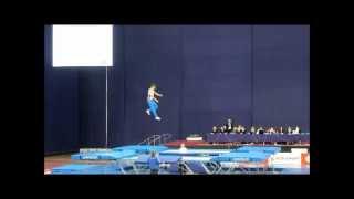 Кубок России по прыжкам на батуте(, 2012-03-06T09:24:15.000Z)