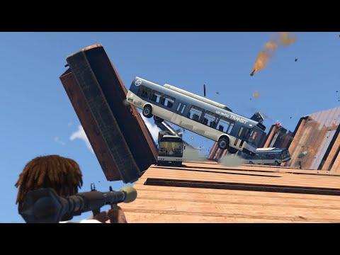DURUM İYİ DEGİL!! - GTA 5 Online Komik Anlar #115