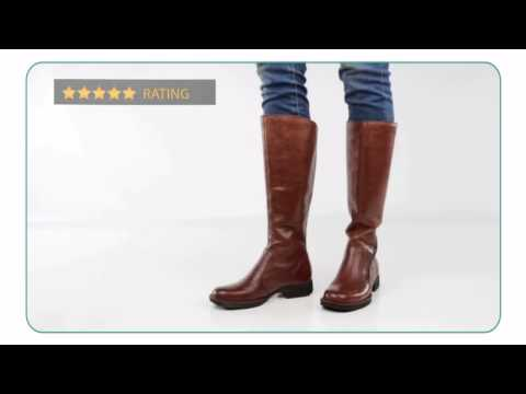 5914186d5c98 Born Laurette - Planetshoes.com - YouTube