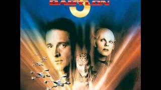 Babylon 5 - In the Beginning - The War