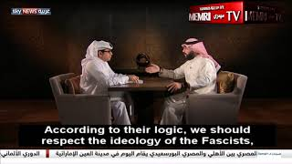 Liberal Kuwaiti Activist: Religion As An Ideology Is More Dangerous Than A Nuclear Weapon