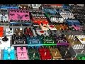 TOP 10 ULTRA RARE GUITAR PEDALS YOU HAVE NEVER HEARD OF