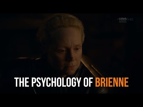 Game Of Thrones Analysis | Brienne | A Reject Is Admitted To The Club