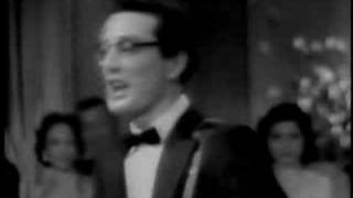 Buddy Holly on the Arthur Murray Dance Party 12/29/57