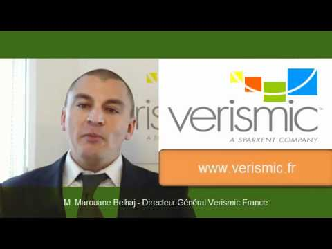 Verismic Software France