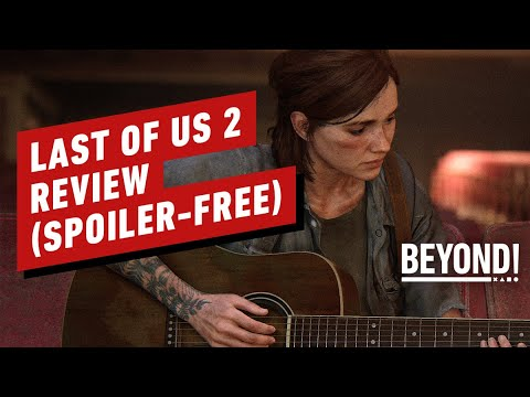 'The Last Of Us Part 2' Reviews Say It's The Best PS4 Exclusive With ...