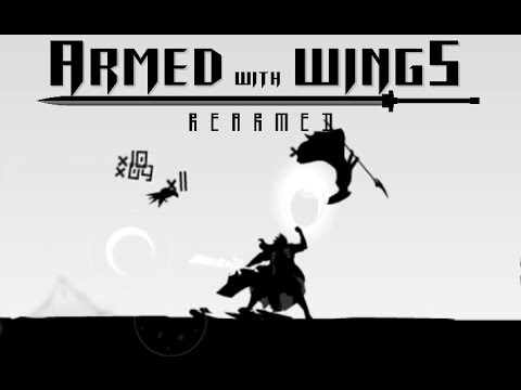 armed with wings rearmed third character