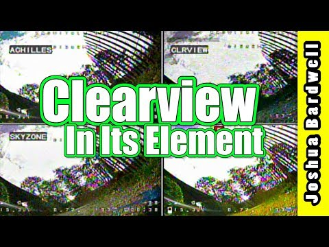 ClearView Module: DO OR DIE