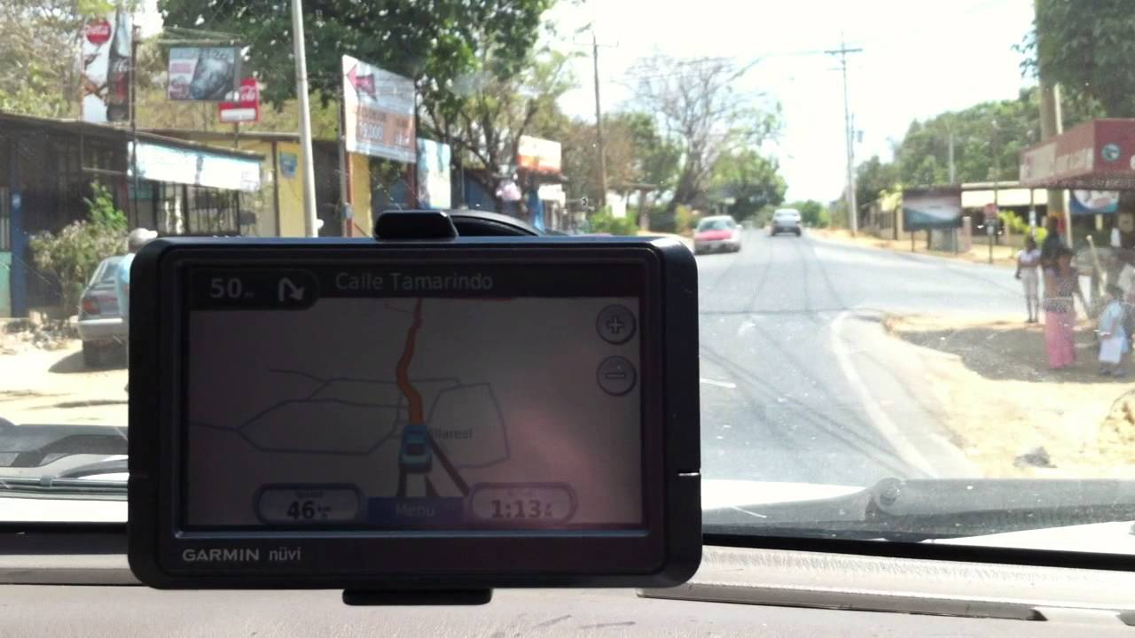 Driving in Tamarindo Costa Rica with Garmin GPS map on americas map, chile map, equator map, spain map, greece map, california map, canada map, carribean map, united states map, brazil map, haiti map, cuba map, peru map, southeast asia map, western hemisphere map, panama map, guanacaste map, italy map, jamaica map, mexico map,