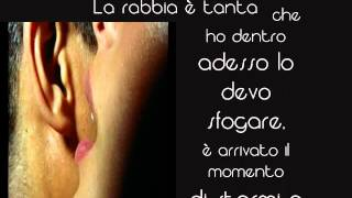 Gianlu ft Giulia - Adesso basta (Con testo)
