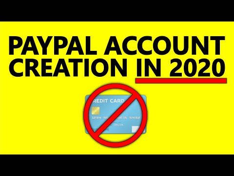 how-to-create-a-paypal-account-easy-in-2020-(receive-and-send-money-without-credit-card!)