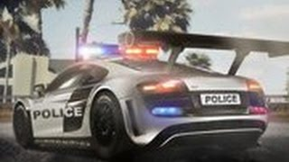 Tropical Police Parking- Full Gameplay Episodes Incrediple game