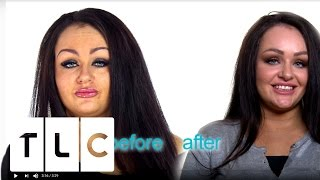 Extreme Beauty Disasters Pixi Woo Make-Up Tutorial: Perfect Pared Down Natural Look