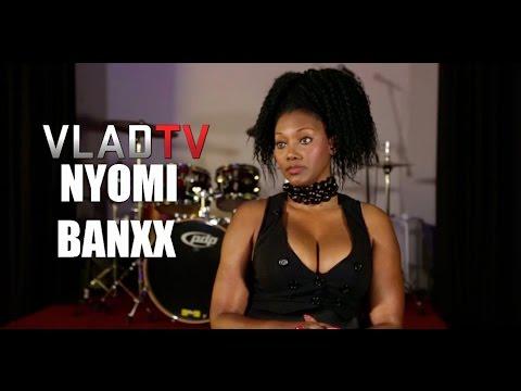 Nyomi Banxx: My Cousins Told My Grandma I Was Doing Scenes