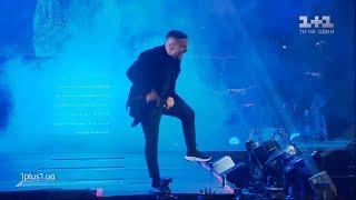 "MONATIK – Vitamin D. Live Show ""ВІТАМІН D"""