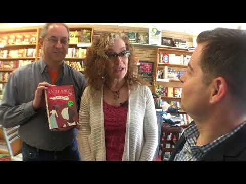 Happy Living Community Spotlight: Open Book Bookstore, Elkins Park