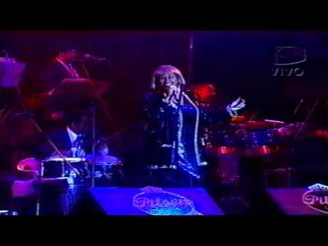 Celia Cruz & La Orq  de José Alberto