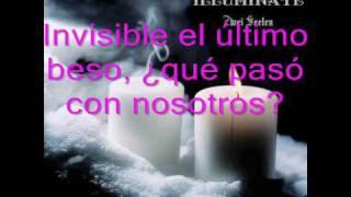 Illuminate Bevor du Gehst Subtitulado en Español(Fan Illuminate)