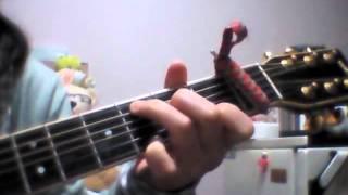 1カポの C~で、歌っています。 …弾き語ってみると、なかなか難しくて単...
