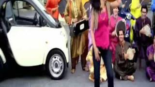 Wanted - Tose Pyaar Karte Hai.flv