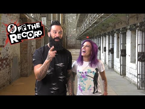 This Skillet Interview Is Haunted | Off the Record