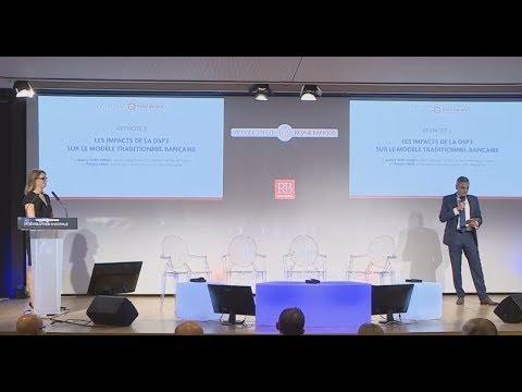 Les impacts de la DSP2 sur le modèle traditionnel bancaire