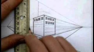 2 Point Perspective Part 2