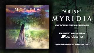 Watch Myridia Arise video