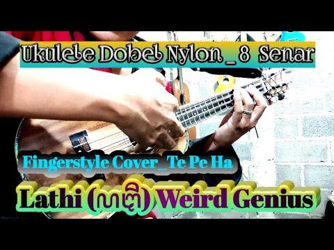 lathi-(ꦭꦛꦶ)-weird-genius,sara-fajira- -ukulele-fingerstyle-cover_te-pe-ha