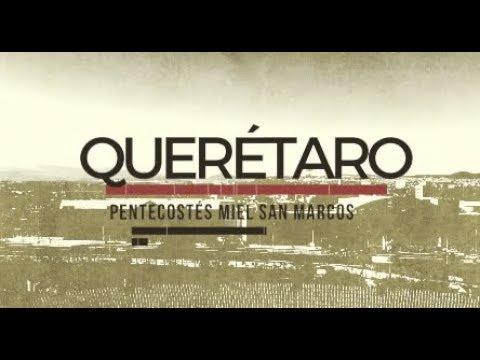 QUERÉTARO MÉXICO - Miel San Marcos - Pentecostés