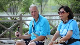 When British dream meets Chinese dream