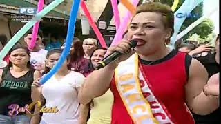 [REPLAY] Eat Bulaga Bakclash Inah Magenta - April 3 2019 Juan for All all for Juan