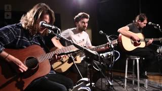 You Me At Six Stay With Me Audiotree Live