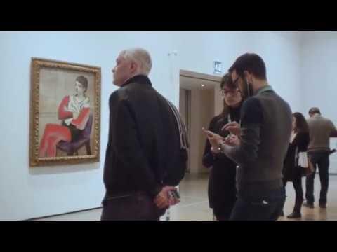 Picasso Rome exhibition 2017 1