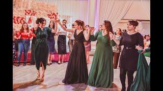 GRUP ARTAN - Halay - Özlem \u0026 Suat Wedding