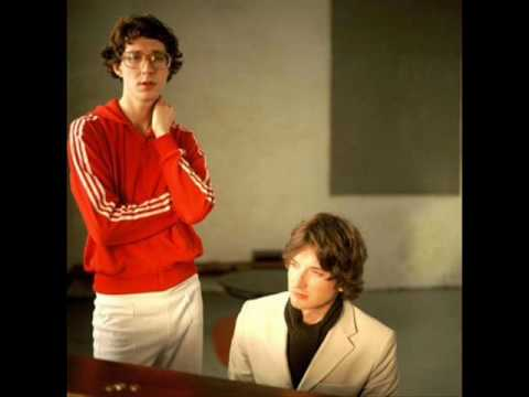 Kings Of Convenience - Rule My World