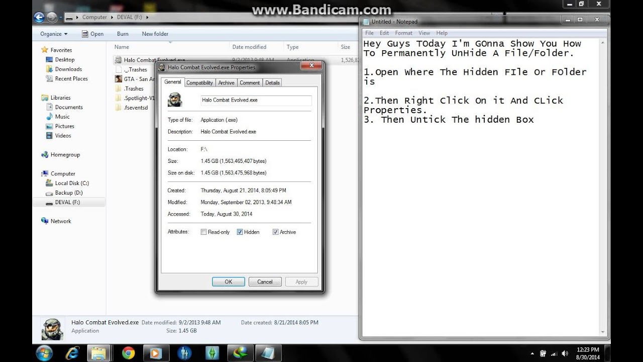 how to add srt file to video permanently