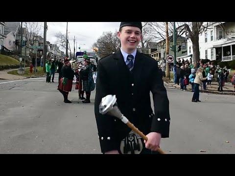 St. Patrick's Day: 32 million Irish-Americans celebrate