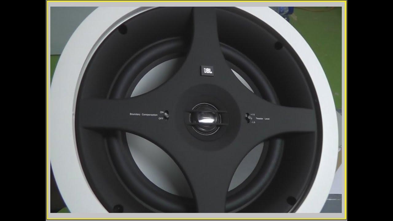 jbl pair white speakers control product t ceiling salmeen loudspeaker compact