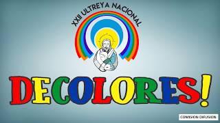 XXII Ultreya Nacional - MCC Paraguay - Domingo 1 de Octubre 2017