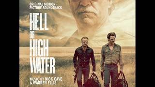 Ray Wylie Hubbard - DUST OF THE CHASE (Hell or High Water Soundtrack)