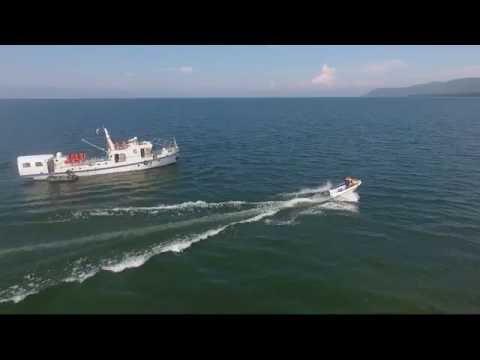 История самой знаменитой песни об озере Байкал