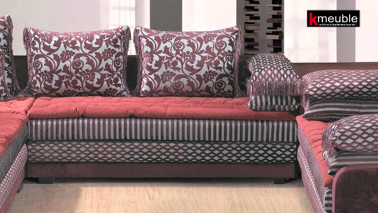 salon marocain 2014 k meuble specialiste du salon oriental. Black Bedroom Furniture Sets. Home Design Ideas