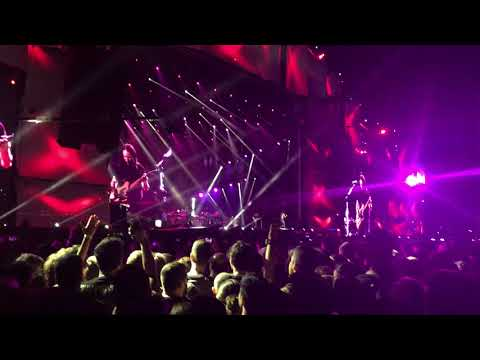 Incubus - Pardon me (Rock in Rio 2017)