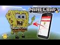 ⭐️Como fazer Imagem Gigante no Minecraft PE com Apenas um Clique!